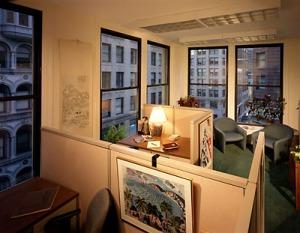 Writers' Room of Boston